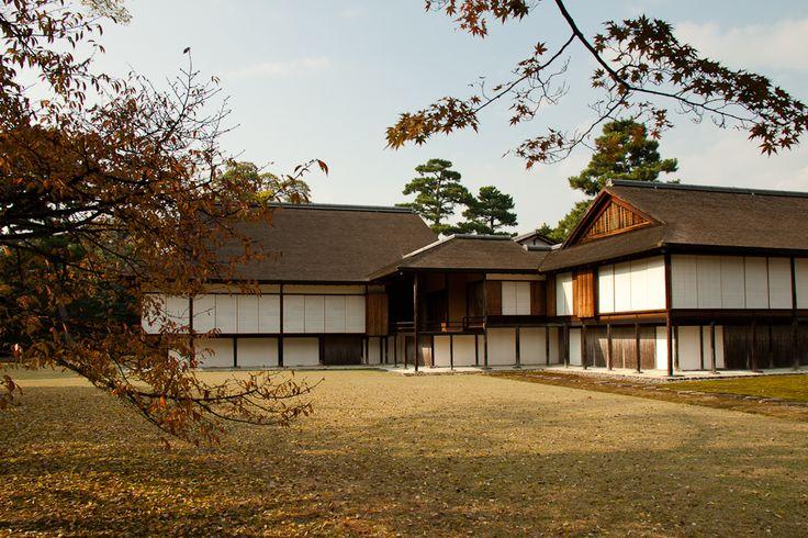 https://flic.kr/p/aEGrNg | Katsura Imperial Villa, Japan