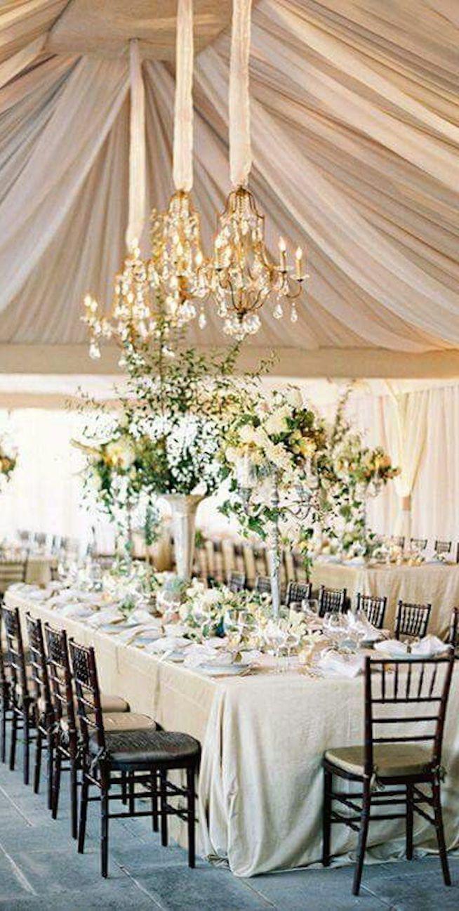 6 Pretty Winter Wedding Color Palettes