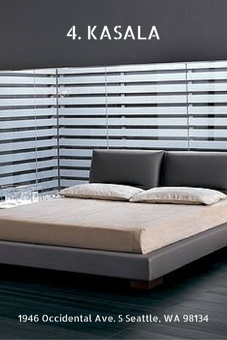 Seattle Bedroom Furniture 17 Best Ideas About Furniture Stores Seattle On Pinterest Modern