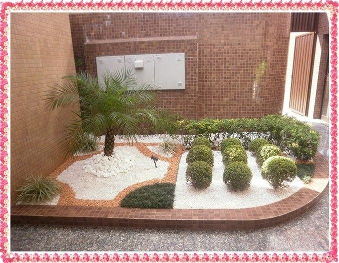Fotos de pedras decorativas para jardim jardim de - Fotos decorativas ...
