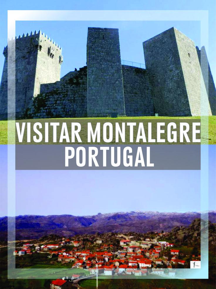 #visitportugal #montalegre #sexta13 O que visitar em Montalegre, o que fazer, alojamento, eventos, sexta feira 13, feira do fumeiro, barragens, Serra do Gerês
