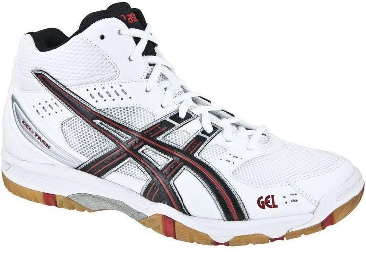 Обувь волейбольная B303N 0123 ASICS GEL-TASK MT, 3 590.00p.