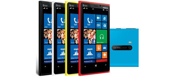 Nokia vuelve a llamar la atención de la telefonía móvil con el Lumia 920, que no sólo posee un diseño altamente resistente, también tiene características de software que lo hacen un teléfono innovador.