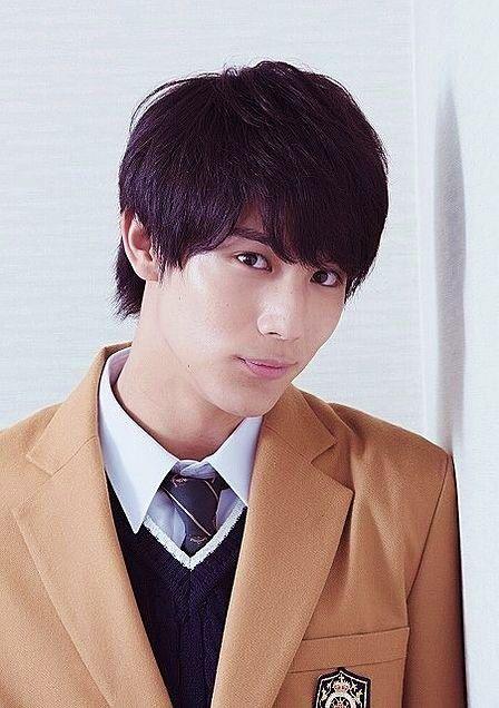 "Yudai Chiba x Airi Matsui, J movie ""Tsuugaku"" series ""Tsuugaku Densha"" [Trailer] https://www.youtube.com/watch?v=ZSfJRWN_EDY n Taishi Nakagawa x Aoi Morikawa, ""Tsuugaku tochuu"" [Trailer] https://www.youtube.com/watch?v=vhsymGcDrEQ Release: Nov. 2015"