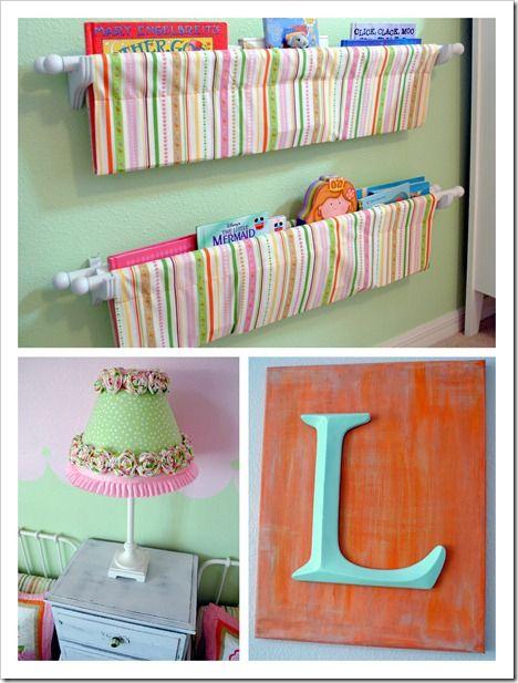 17 best images about children 39 s bookshelves on pinterest - Bookshelf ideas for bedroom ...