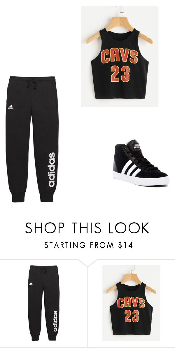 School Outfit 11 Basketball Tryouts By Thisisnotjs On Polyvore Featuring Adidas Basketball Clothes Basketball Girls Outfits Comfy Outfits