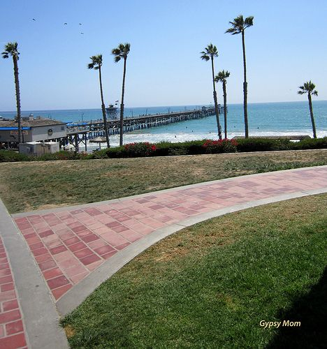 San Clemente State Park Camping: 147 Best Images About My Hometown... San Clemente