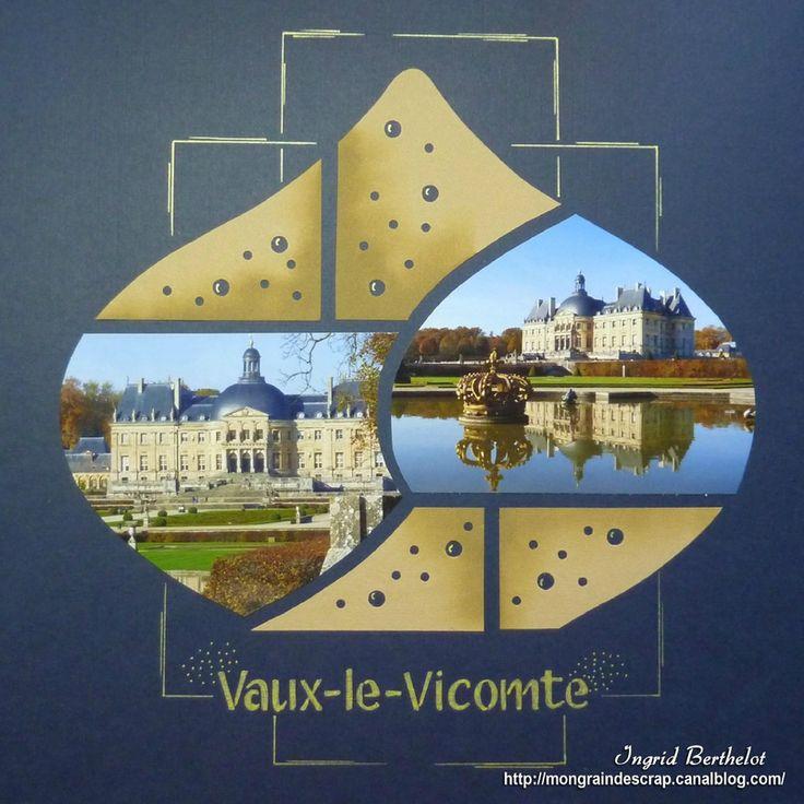 Vaux-le-Vicomte en Noisette1