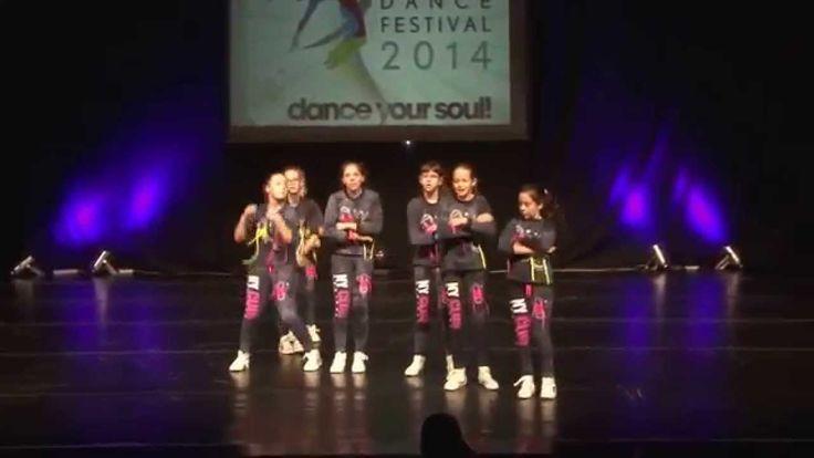 Beat Five  Castigatori premiul III, categoria Urban Style, children grup. Coregrafia Antonio Guran(Coni). #Dancers #dance #dancefestival #RomanianDanceFestival #RomanianDanceCompetion