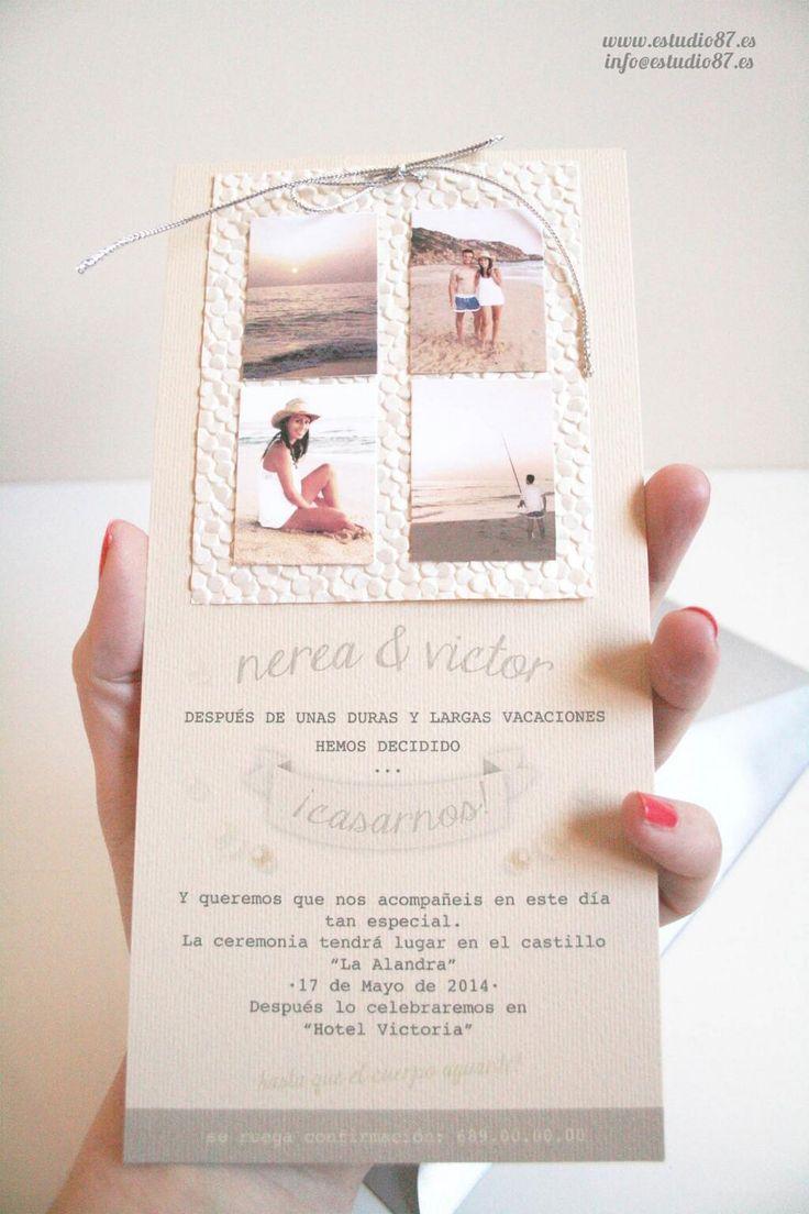 Bodorrio a la vista?? Estudio87 diseña tus invitaciones!! #boda #invitaciones pic.twitter.com/bwOtR4sT3v
