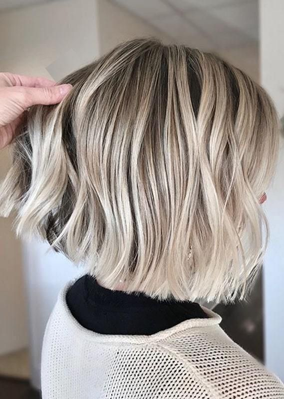 Modern Short Bob Haircuts Styles To Follow In Current Year Bobs Haircuts Short Bob Haircuts Bob Hairstyles