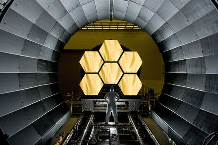Two decades in the making: NASA completes most powerful space telescope in history