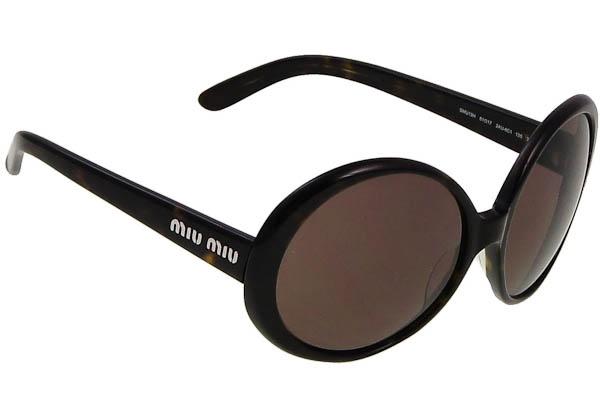 Miu Miu 13HS/2AU8C1/6117 #sunglasses #optofashion