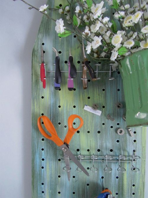 Here are 12 amazing ways to use ironing boards that have never crossed your mind.