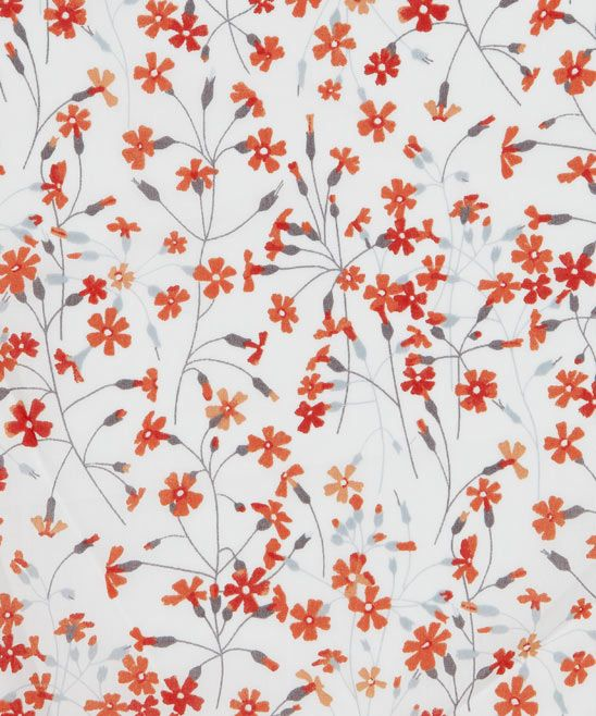 Liberty, flowers, floral, pattern, print, pretty, fabric, wallpaper, illustration