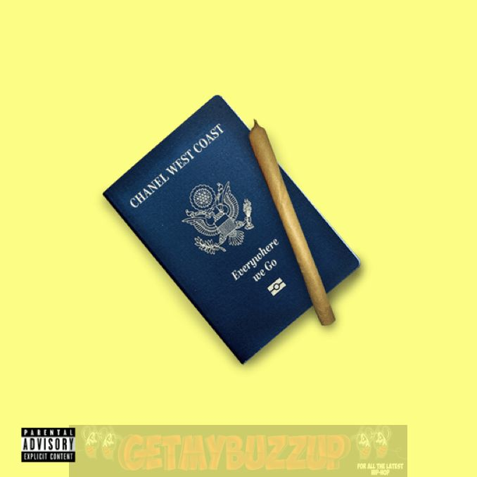"""New post on Getmybuzzup- Chanel West Coast Releases New Single """"Everywhere We Go"""" & Season 10 of MTV's """"Ridiculousness"""" Premieres Tonight- http://getmybuzzup.com/?p=837214- Please Share"""