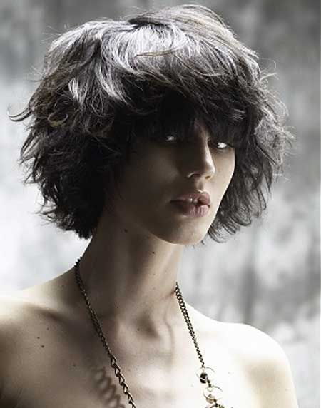 short messy hair styles 1000 ideas about hairstyles on 8987 | e49d34c214a3090564575eb05bf5197e