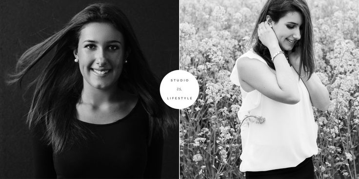 Portraits: STUDIO vs. LIFESTYLE — Miriam Callegari