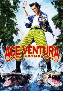 Ace Ventura: un loco en África (1995) Descargar