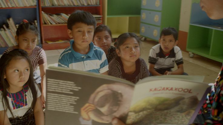 The Librarian / El Bibliotecario. The small Guatemalan village of San Juan La Laguna is only accessible by one lone road or by boat.   While...