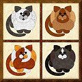 Free Patterns ... FatCat Patterns