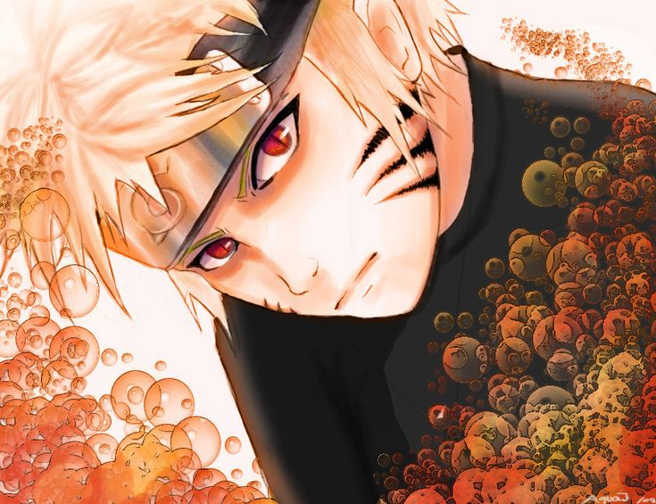 NARUTO : Hokage -one day- by mandi-chan on DeviantArt