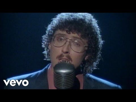 """Music video by """"Weird Al"""" Yankovic performing You Don't Love Me Anymore. YouTube view counts pre-VEVO: 292,408. (C) 1992 Volcano Entertainment lll, LLC"""