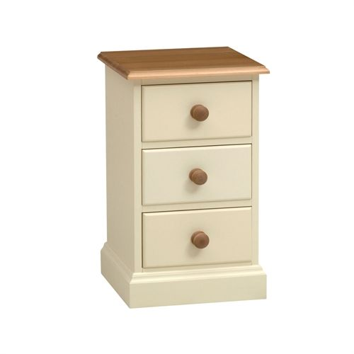 Winchester Painted Bedside Chest 923.024 Quality wooden furniture at great low prices from PineSolutions.co.uk. Get Free Delivery and Exchanges on all orders. http://www.MightGet.com/january-2017-11/winchester-painted-bedside-chest-923-024.asp