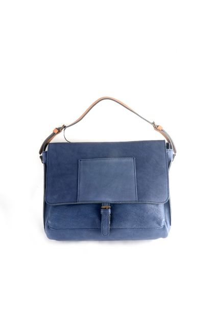 Special offer 30% discount  on our Beatriz Furest SS2015 bags, During checkout the discount will be applied automatically. Blue Bag • Lily And The Lady