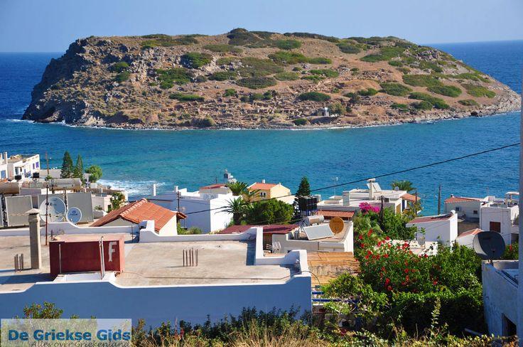 Mochlos Kreta   Informatie en tips Mochlos