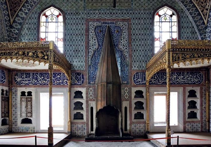 16/10/1924 - Topkapı Sarayı müze olarak ziyarete açıldı.( 10/16/1924 - Topkapi Palace was opened as a museum.)