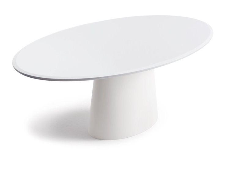 ber ideen zu ovale esstische auf pinterest esstische. Black Bedroom Furniture Sets. Home Design Ideas