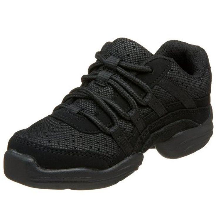 Capezio Rock It Suede Toddler Dance Shoes