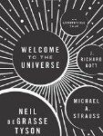 #9: Welcome to the Universe: An Astrophysical Tour