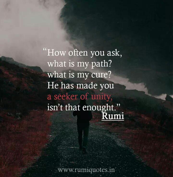 17 Best Ideas About Poet Rumi On Pinterest