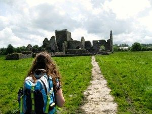 """How was Ireland?"" – Blog by Student Ambassador Danielle Smith"