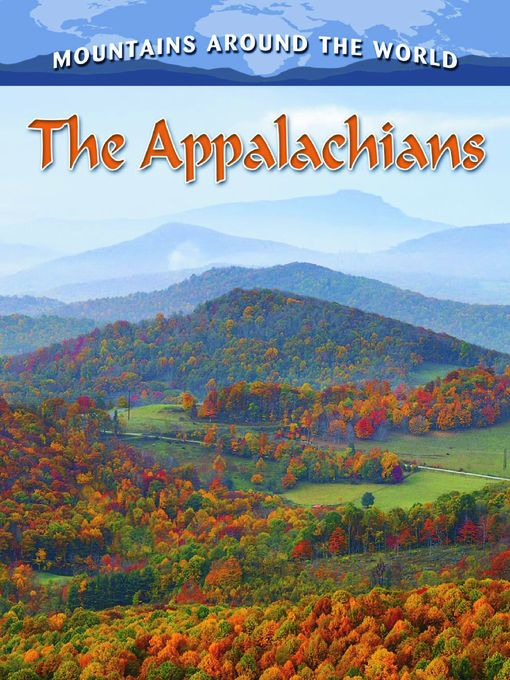 The Great Appalachian Valley A Major Landform Of The Appalachian Mountains Played An Important