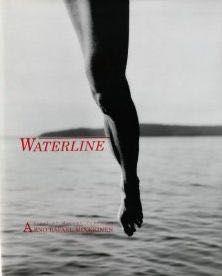 Waterline by Arno Rafael Minkkinen