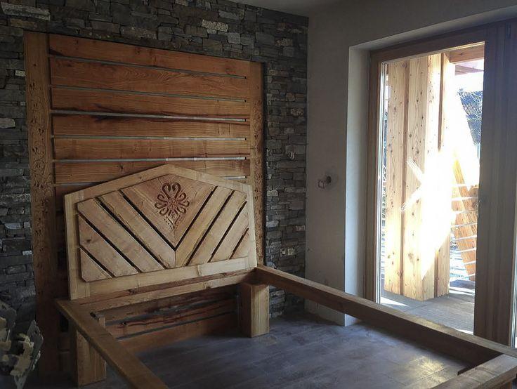 urządzamy naszą najmłodszą willę w Zakopanem