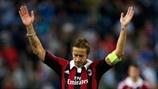 Massimo Ambrosini (AC Milan) | Málaga 1-0 Milan. 24.10.12