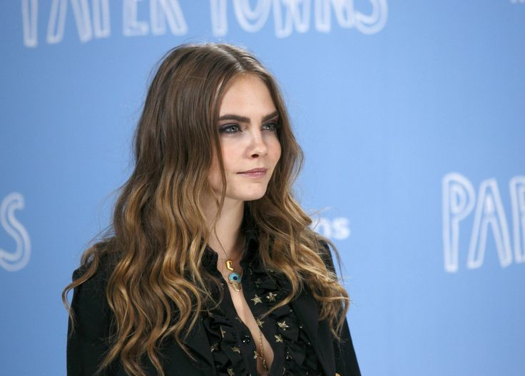 How Cara Delevingne can teach us to evolve and build our dream career in fashion, beauty, film, and beyond!