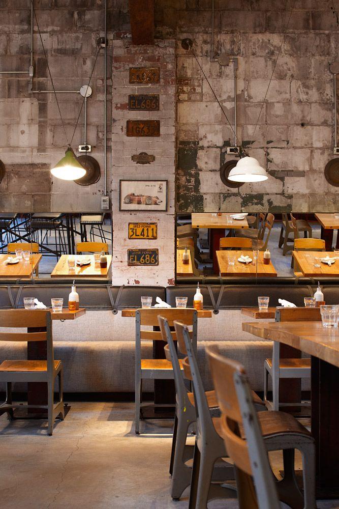 Gusto Restaurant Menu Toronto