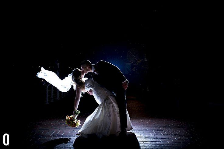 Courtney & Darrick - Camden Aquarium Wedding Photography - Quincy Adam Photography - www.quincyadam.com