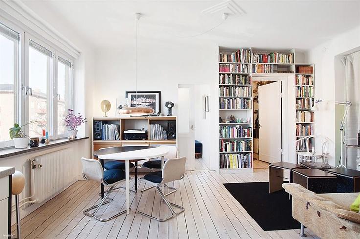 Great apartment!