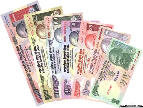 Best way to send money to India from USA