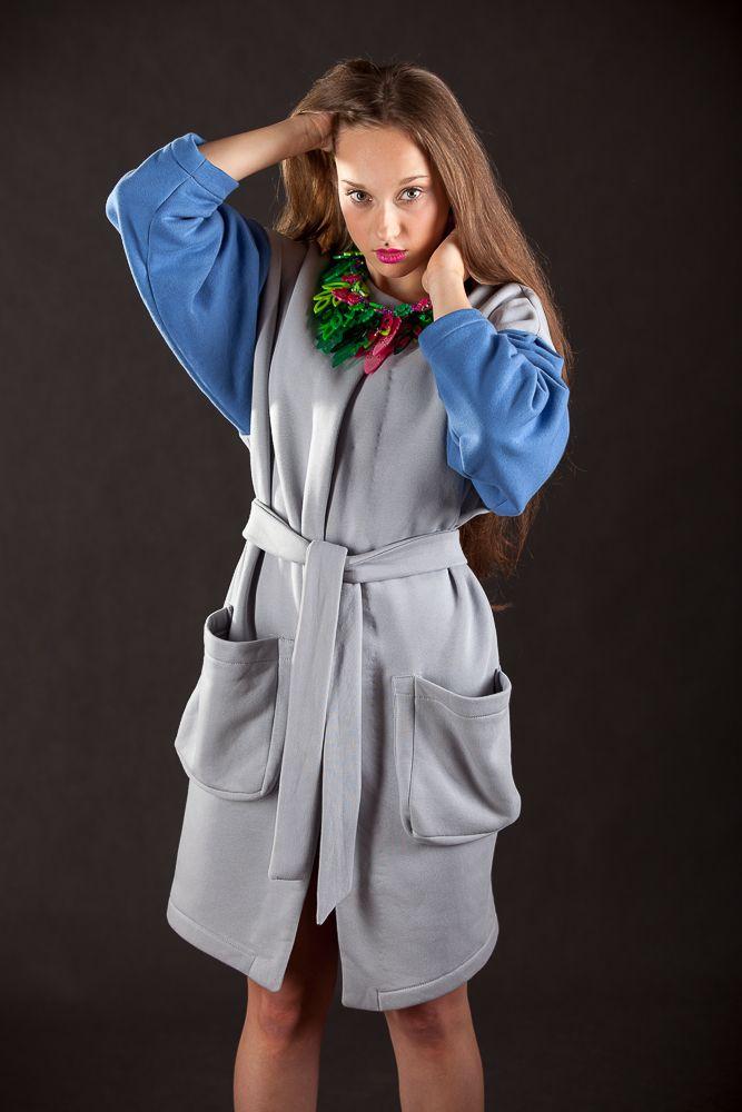 Over coat by Lakola