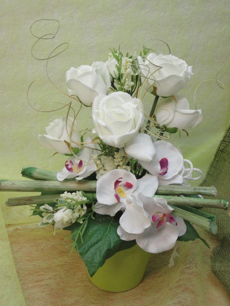 Composizioni fiori secchi - stilcomi