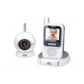 Switel BCF820 Digital Video Baby Monitor