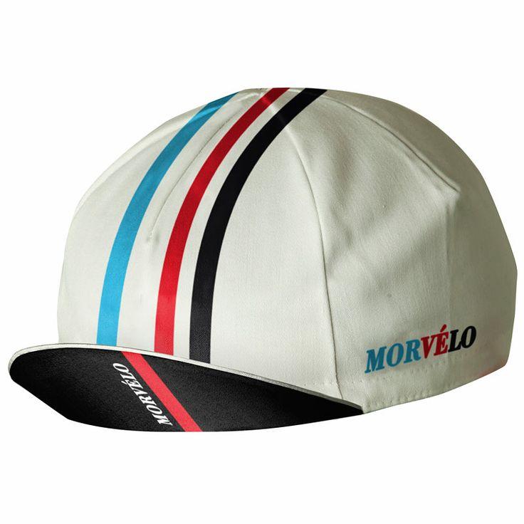 Morvelo Sprint Cycling Cap - £12.58