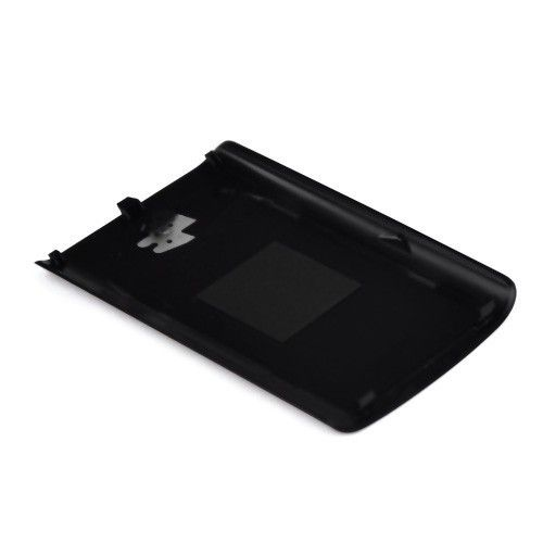 BlackBerry Pearl 9100 Battery Cover Back Door - Black